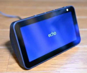 Amazon Echo show5の画像