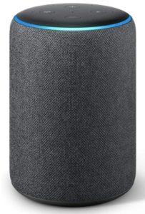 Amazon Echo Plusの写真