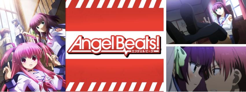 Angel Beats!のジャケット