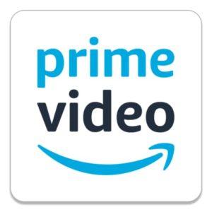 Prime videoのロゴ