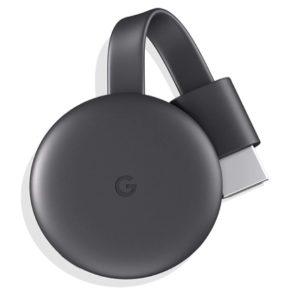 Googleの『Chromecast』