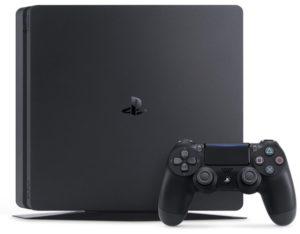 PlayStation4の写真